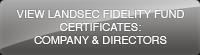 Fidelity Fund Certificates